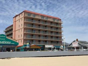 Picture of The Americana Hotel in Ocean City