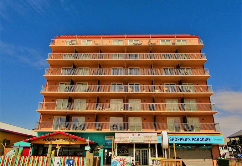 The Americana Hotel, Ocean City