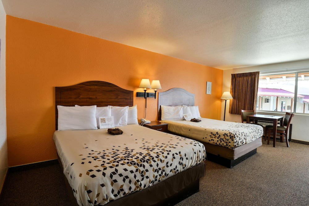 Phòng Premium, 2 giường cỡ queen, Không hút thuốc - Khu phòng khách