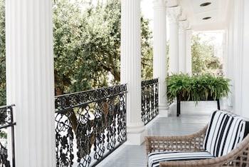 Bild vom Henry Howard Hotel in New Orleans