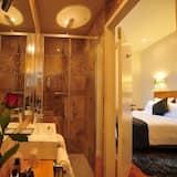 Tek Büyük Yataklı Oda (Clocher) - Banyo