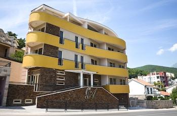ブドヴァ、ホテル アティナの写真