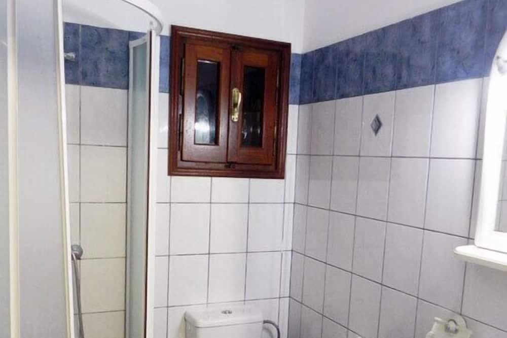 Studio (2 Adults) - Badezimmer
