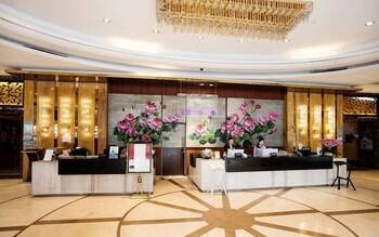 Slika: Nomo Service Apartment Grand Continental ‒ Guangzhou