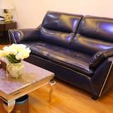 Habitación ejecutiva, 1 cama King size - Sala de estar