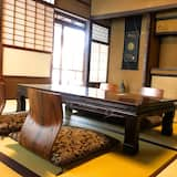 Traditional-Zimmer (Japanese Style, 6) - Zimmer
