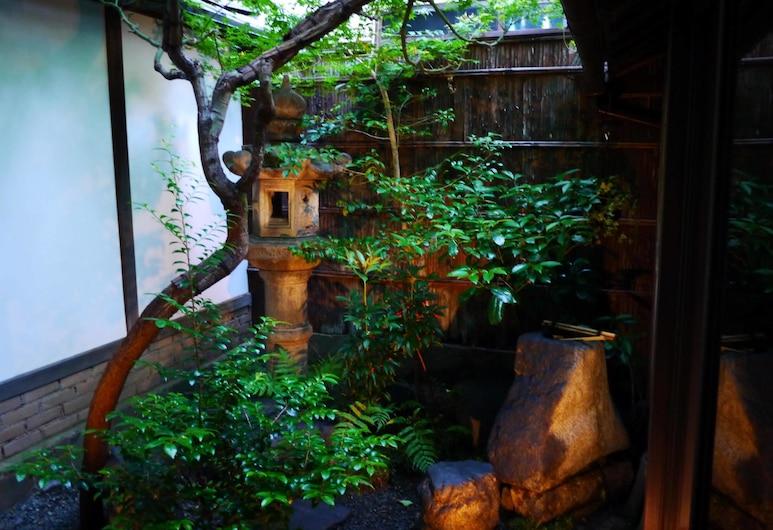 게스트하우스 다이코야, Kyoto, 정원