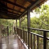 Habitación doble ejecutiva (Tree Top Cabin ) - Balcón