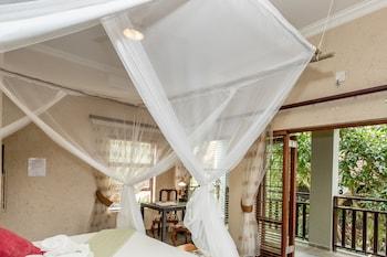 Selline näeb välja Beetleloop Guest House, Nelspruit