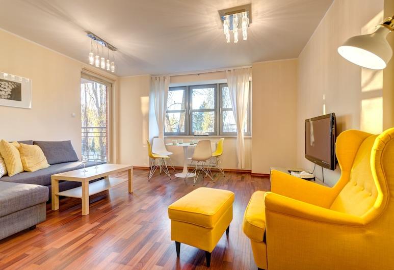 Dom & House - Apartments Kamienice Nad Motlawa, Gdansk