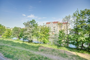 Picture of Dom & House - Apartments Kamienice Nad Motlawa in Gdańsk