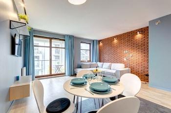 Nuotrauka: Dom & House - Apartments Sopocka Przystan, Sopotas
