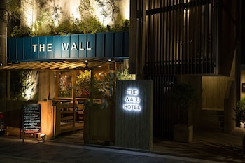 Picture of The Wall Hotel in Osaka