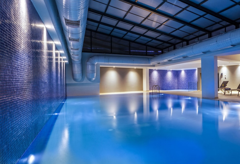 Fraser Place Antasya Istanbul, Istanbul, Indoor Pool