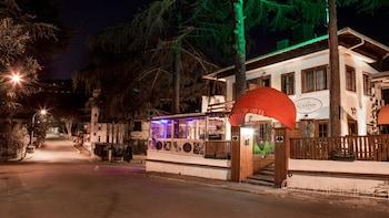 Foto del Nizam Butik Otel Buyukada en Adalar