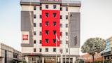 Sélectionnez cet hôtel quartier  à Istanbul, Turquie (réservation en ligne)