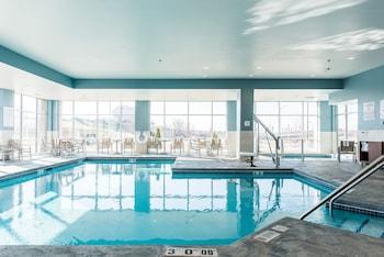 Fotografia do Holiday Inn Express & Suites Madison em Madison