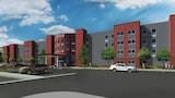Sélectionnez cet hôtel quartier  Marquette, États-Unis d'Amérique (réservation en ligne)