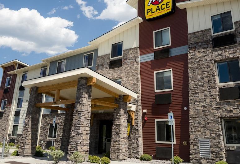 My Place Hotel-Anchorage, AK, Anchorage, Hotelfassade