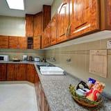 Kuchyně na pokoji