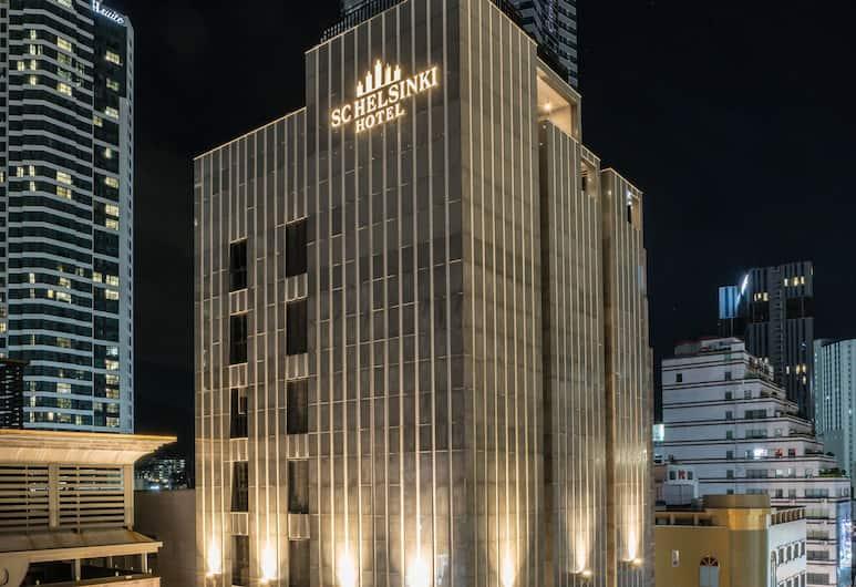 SC Helsinki Hotel, Busan, Bovenaanzicht