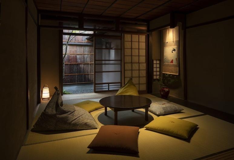 簇其庫薩安渡假屋, Kyoto
