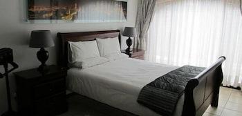 Fotografia hotela (Five A Morris) v meste Sandton