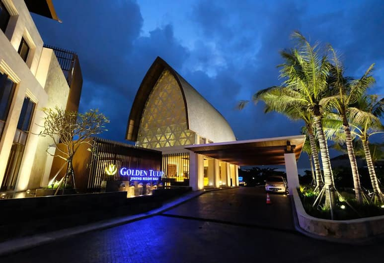 Golden Tulip Jineng Resort Bali, Kuta, Lobby