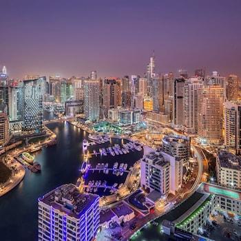 Selline näeb välja Wyndham Dubai Marina, Dubai