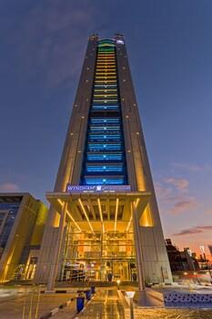 Picture of Wyndham Dubai Marina in Dubai