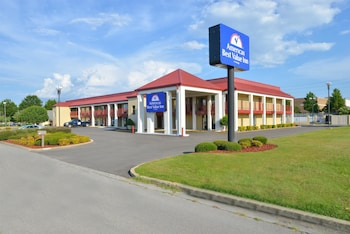 Tupelo bölgesindeki Americas Best Value Inn - Tupelo / Barnes Crossing resmi