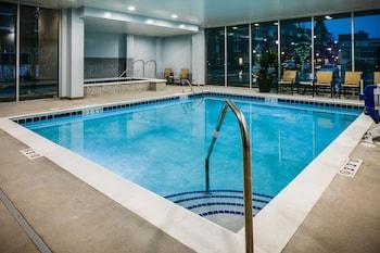 Bild vom Staybridge Suites Des Moines Downtown in Des Moines