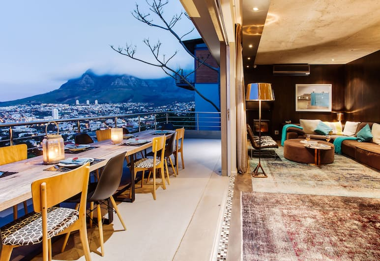 Newlands Cottages, Cape Town, City House, 3 Bedrooms, City View, Mountain View