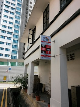 싱가포르의 트래블러스 로프트  @ 라벤더 - 호스텔 사진