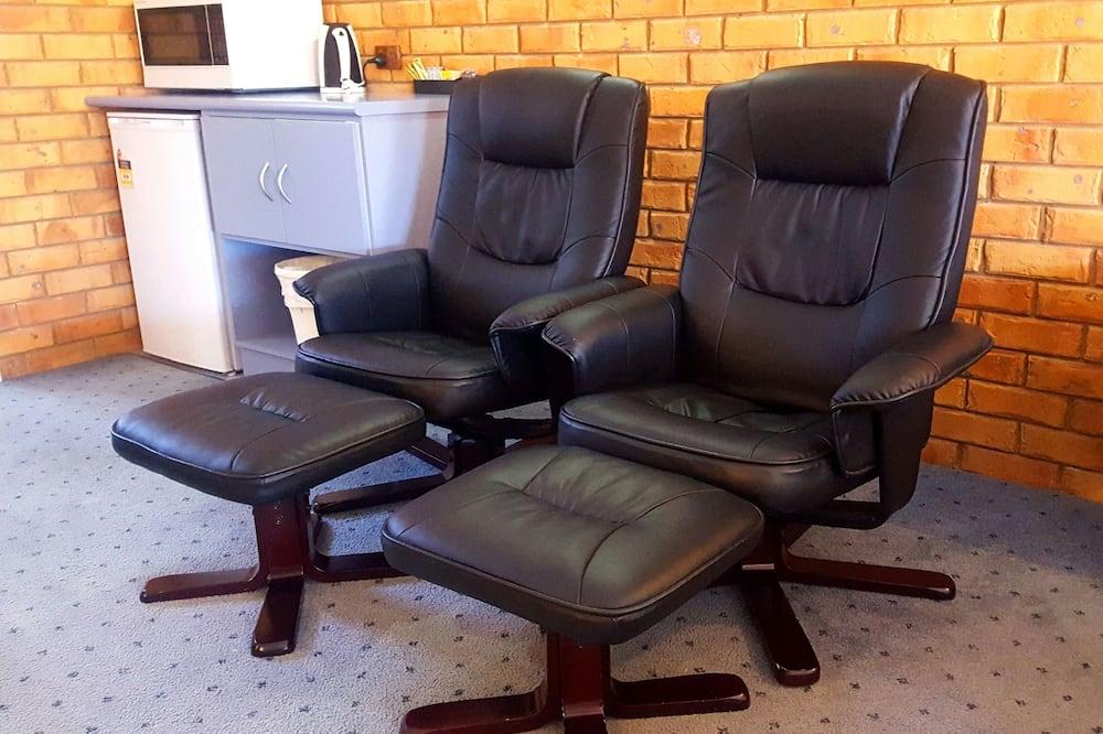 Superior Standard - Living Room