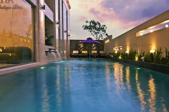 Picture of Hadana Boutique Hotel Da Nang in Da Nang