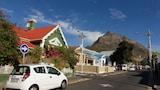 Hotell i Kapstaden