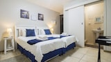 Hotell i Jeffreys Bay
