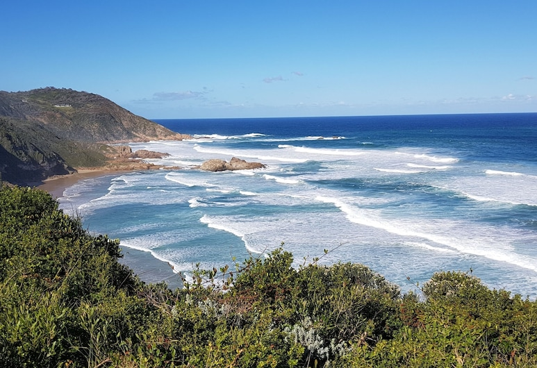 Brenton Breakers, Knysna