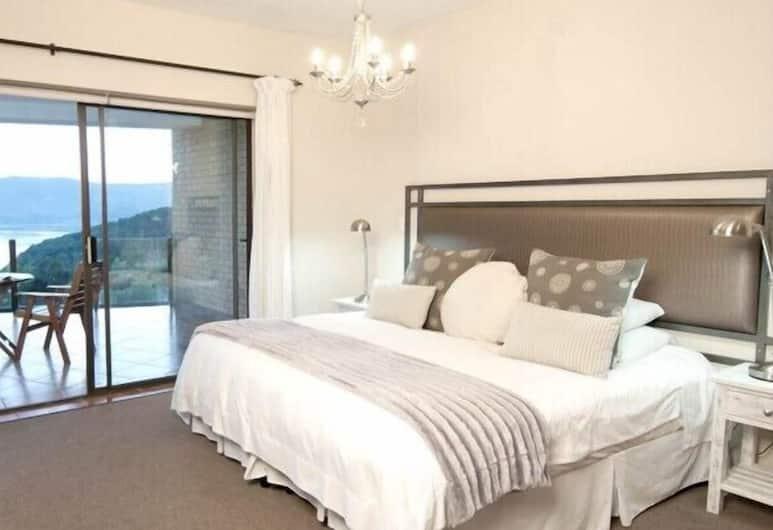 Overmeer Guest House, Knysna, Luxury Room, 1 Bedroom, Guest Room