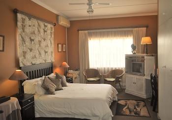 Obrázek hotelu Sparkling Star Bed & Breakfast ve městě Durban