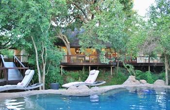 Slika: Kusudalweni Safari Lodge and Spa ‒ Hoedspruit