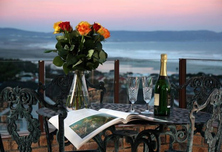 The Nantucket, Hermanus, Outdoor Dining