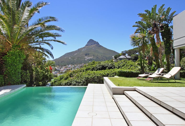 Lion's View, Cape Town, Outdoor Pool