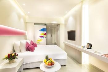 Bild vom ZIBE Coimbatore by GRT Hotels in Coimbatore