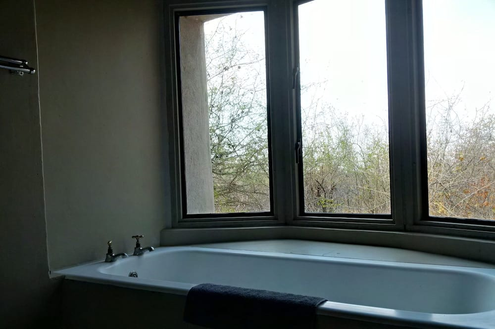 標準單棟小屋 - 浴室