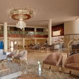 Lounge no Hotel