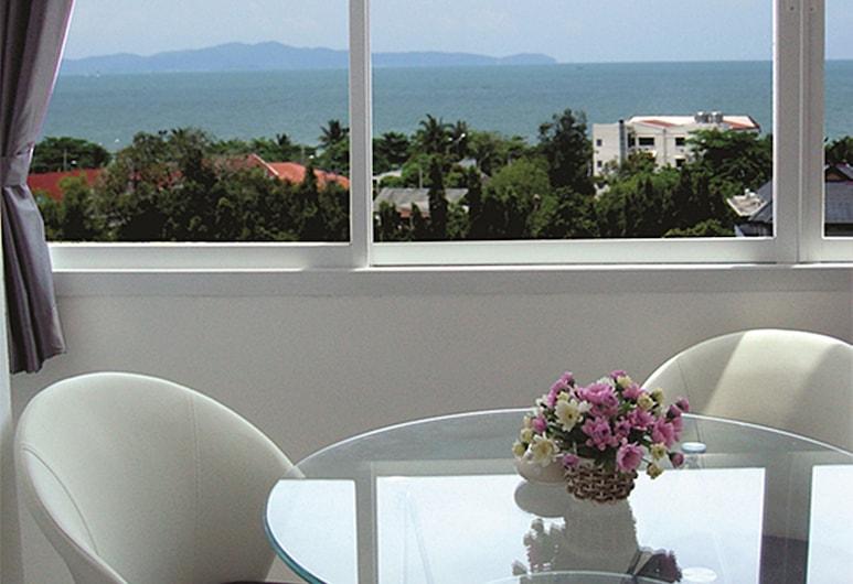 Grand Residence Jomtien, Pattaya, View from Hotel