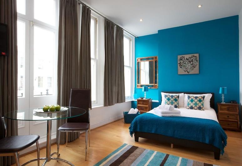 公爵庭院 - 長山路酒店, 倫敦, 開放式客房, 客房