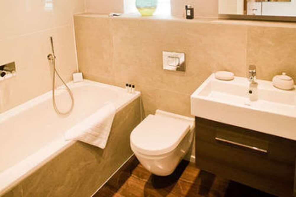 Lejlighed - 2 soveværelser (up to 4) - Badeværelse